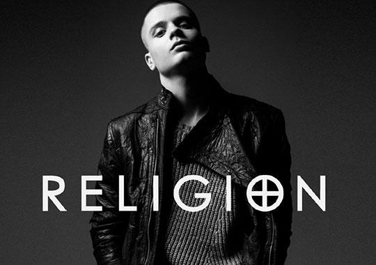 religion oblačila